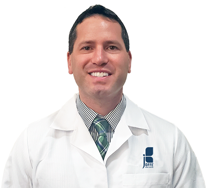 Dr. Mike Parson at Joffe Louisville LASIK Vision Center